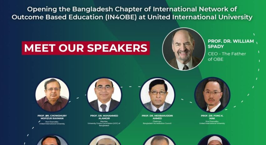 Inaugural Ceremony – Opening The Bangladesh Chapter